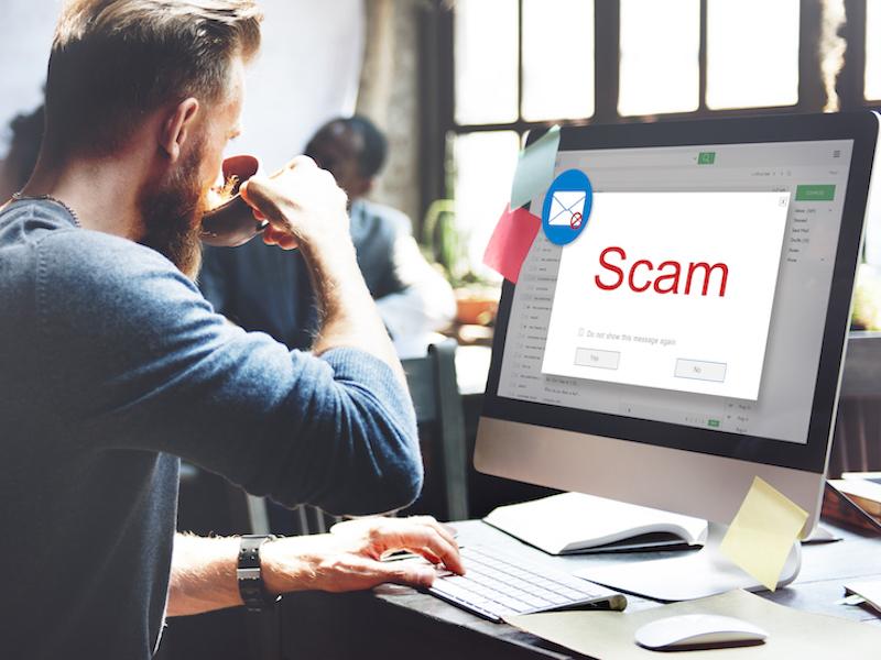 phishing: cos'è e come difendere sé stessi e la propria azienda